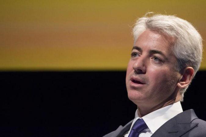 Billionaire investor told how to hedge a portfolio
