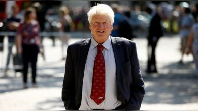 Photo of Brexit in spite: Boris Johnson's father decided to become a Frenchman
