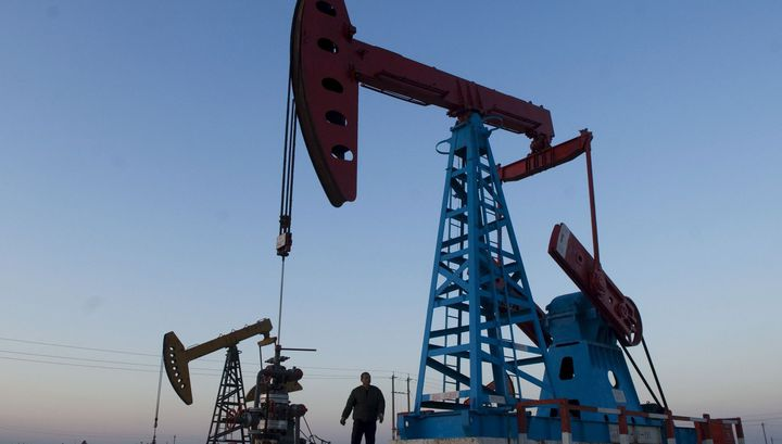 China buys record volumes of Russian oil