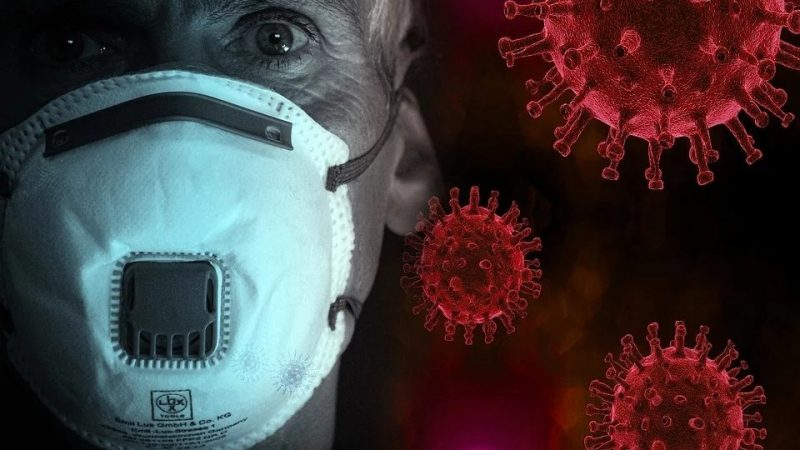 Chinese expert said coronavirus pandemic could drag on for two years