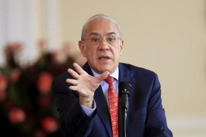 Coronavirus World economy to suffer for years warns OECD