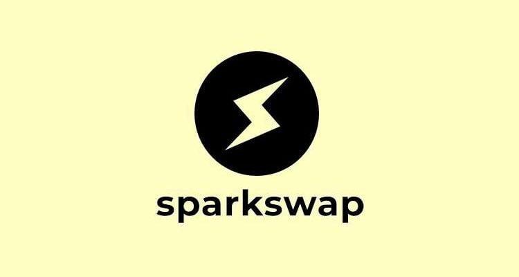 DEX Sparkswap closes its doors