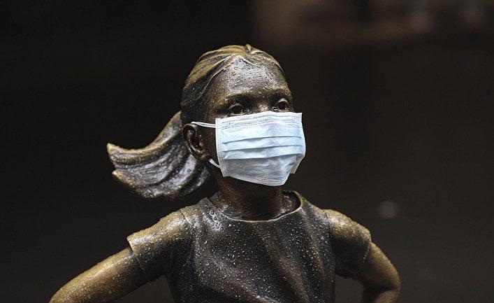 Do masks protect against viruses