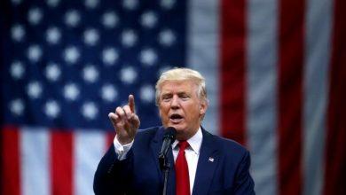 Photo of Trump said China providing coronavirus data to US