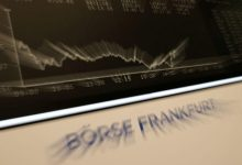 European equities up but could show worst quarter since