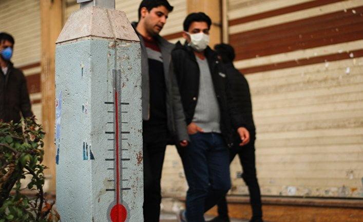 Fleeing coronavirus Iranians massively die from alcohol