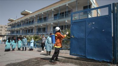 Photo of Gaza health system may collapse due to coronavirus