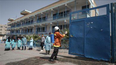 Photo of Gaza health system may collapse due to coronavirus