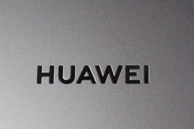 Huawei reported minimum year profit growth