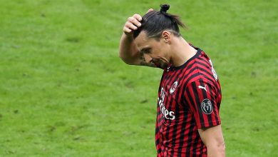 Photo of Ibrahimovic may end his career due to coronavirus