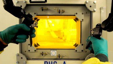 Iran starts production of molybdenum radioisotope