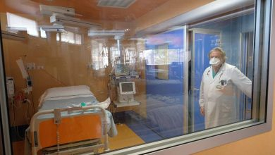 Photo of Exclusive: Italian doctor spoke about the critical situation in hospitals