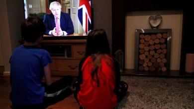 Photo of Boris Johnson's chief adviser self-isolated