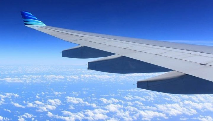 Man hacked airline website and flew for free