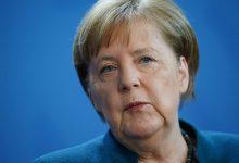 Merkel speaks for home quarantine