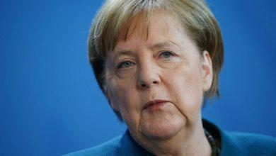 Photo of Merkel speaks for home quarantine