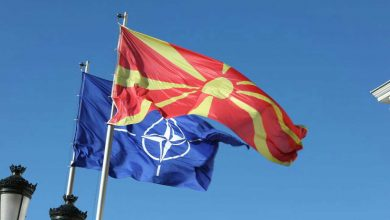 Photo of North Macedonia joins NATO