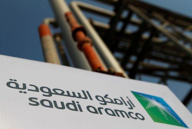 Oil export from Saudi Arabia has not yet begun to grow