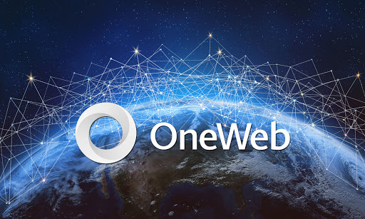 OneWeb filed for bankruptcy
