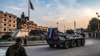Photo of Russia and Turkey resume joint patrols in northern Syria