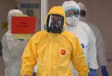 Russian coronavirus statistics are in doubt