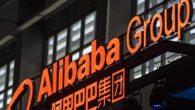 SoftBank sells its stake in Alibaba