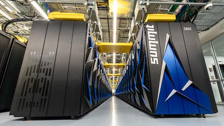 Supercomputer alliance against coronavirus
