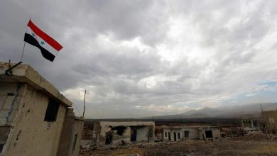 Photo of UN warned of difficulties controlling pandemic in Syria