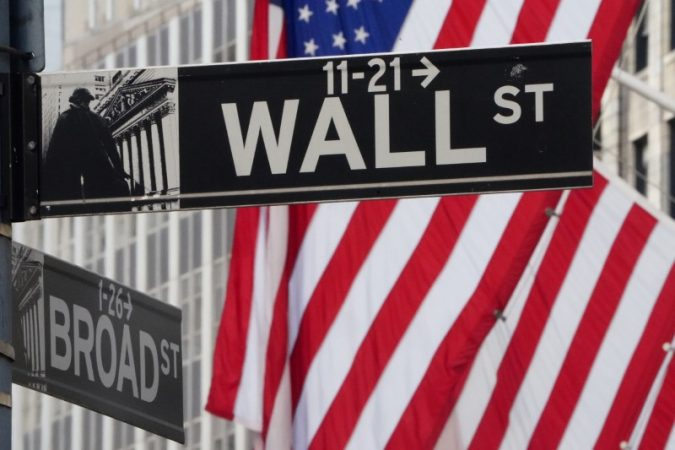 The upturn continues on Wall Street thanks to the stimulus package