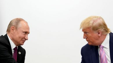 Photo of Why Putin needs Trump victory