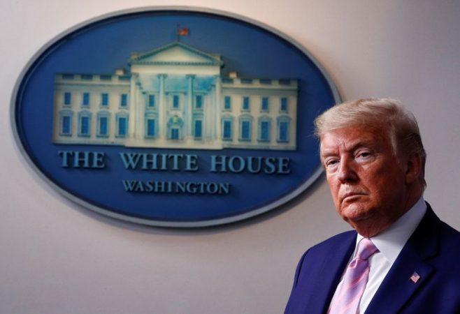 Trump warns Iran against US attack on Iraq