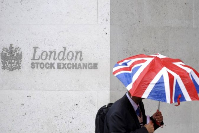 UK Global stock markets
