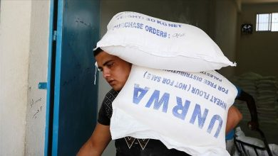 Photo of UNRWA suspends food aid to Gaza due to coronavirus