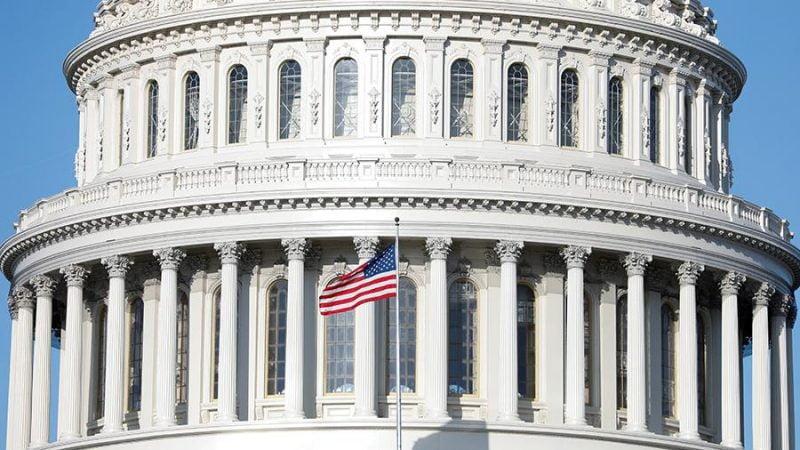 US Congress passes trillion stimulus law