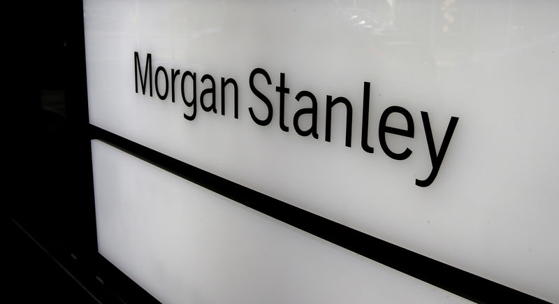 US GDP to dip more than in Q says Morgan Stanley