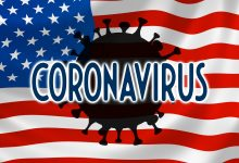 Photo of US now in the first place on coronavirus cases worldwide
