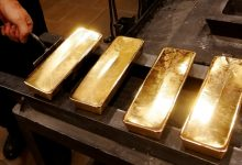 US gold shortage due to coronavirus