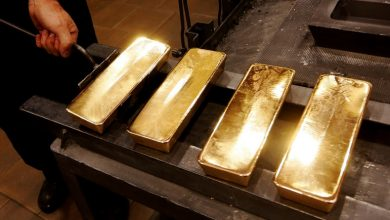 US gold shortage due to coronavirus