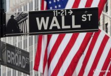 Wall Street opens higher with hopes of stimulus