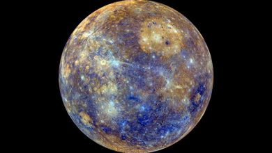 Photo of Was there life on Mercury?