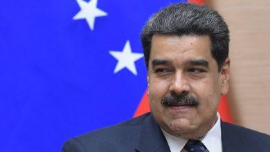 Washington promises million per Maduro head