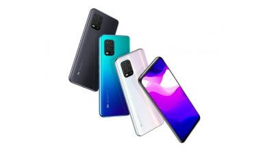 Photo of Xiaomi presents the cheapest 5G smartphone