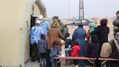Photo of The war in Syria: what do fighters and refugees eat?