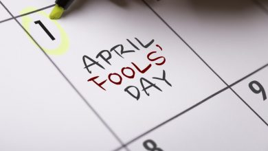 Photo of April Fool's Day
