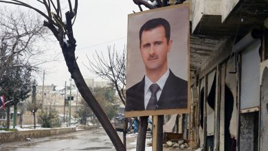 Photo of Assad will end in June