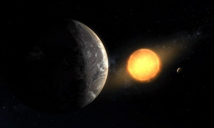 Astronomers have found another potentially habitable twin of the Earth