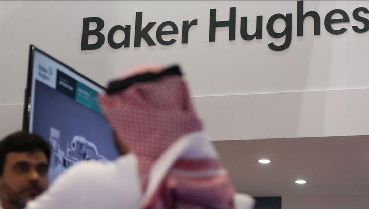 Baker Hughes Net Loss Exceeds Billion