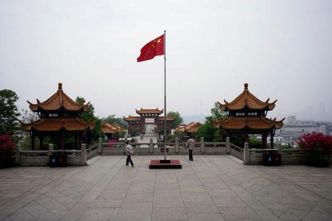 Beijing denounces baseless Washington charges