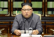 Bloomberg DPRK source refutes rumors of Kim Jong uns death