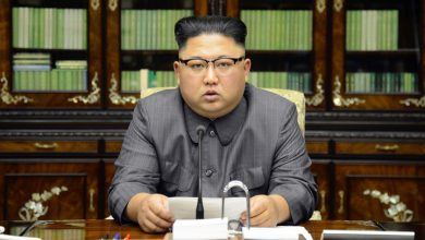 Bloomberg DPRK source refutes rumors of Kim Jong uns death